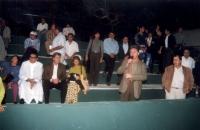 Inauguración Cancha Molina Casares