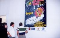 Lanzamiento Revista y Poster