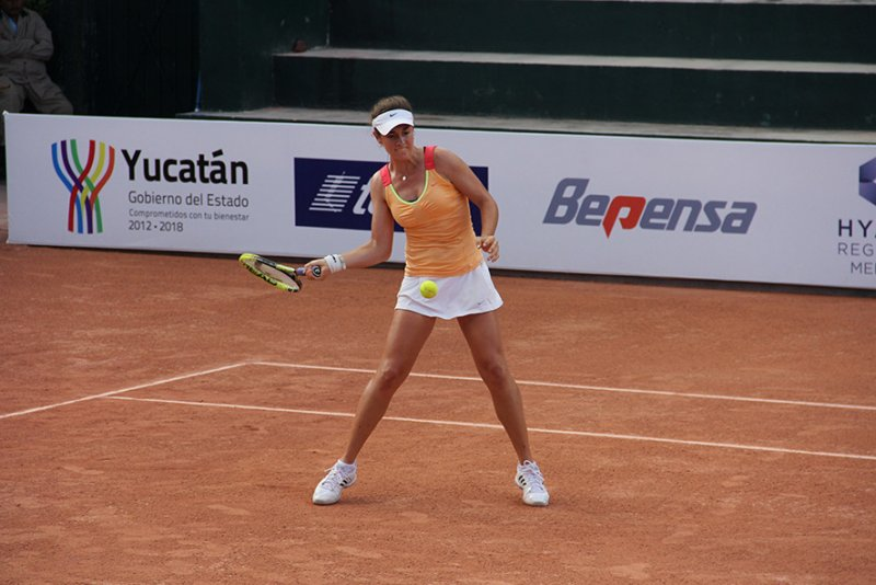 Cassandra Vazquez (MEX)