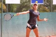 Alexandra Yepifanova (USA)