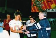 Premiación y Clausura