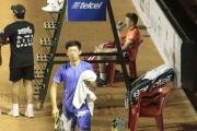 Aidan Mchugh (GBR) y Chun Hsin Tseng (TPE)