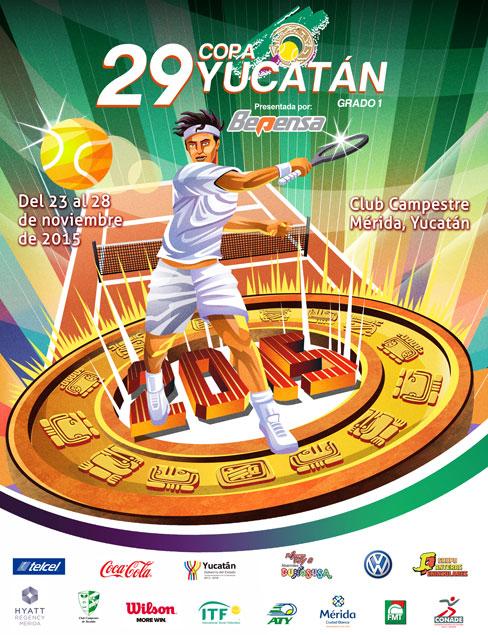 Copa Yucatán 2015